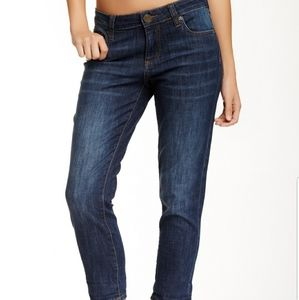 Kut from the Kloth cropped women's jeans